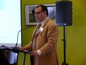 Raphael Ducasse, EVEA Group (DR)