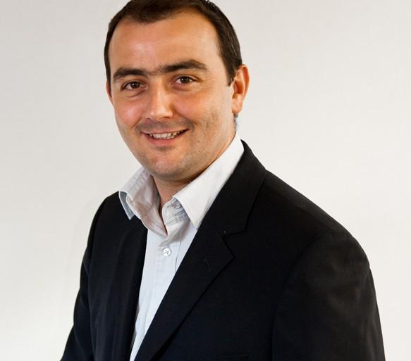 Sébastien Mancel, Trend Micro