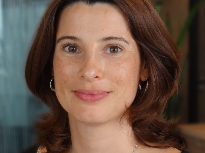 Valérie Hénin, CA Technologies