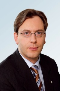 Jan Kaempfer, directeur marketing Europe de Panasonic Computer Product Solutions