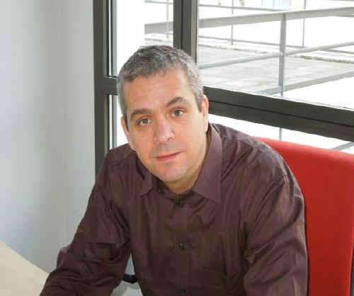 Laurent Boufadene, Enterasys