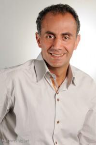 Michaël Albala, directeur des ventes channel HP Inc.