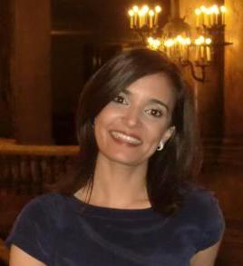 Myriam Hefaiedh