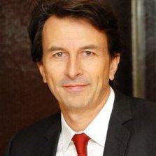 Patrice Perche, Vice-Président Sénior des Ventes Internationales et du Support chez Fortinet