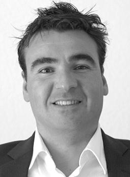 Pierre Pradon - DataCoreSoftware