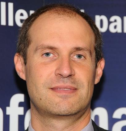 Didier Schreiber Informatica