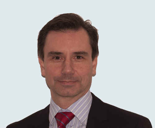 Gerard Béraud-Sudreau