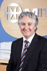 Lionel Hovsepian, Mitel