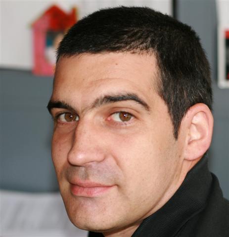 Nicolas Danoy