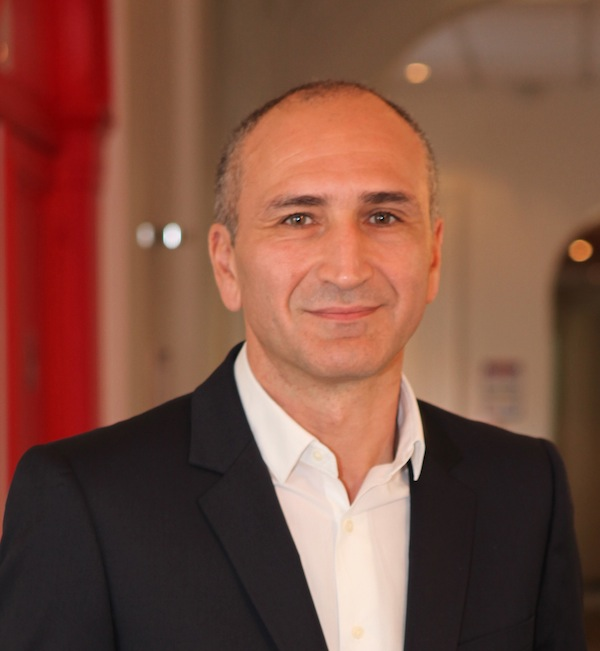 <b>Eric Haddad</b>, Directeur Europe du Sud, Google Enterprise - Eric-Haddad-Google