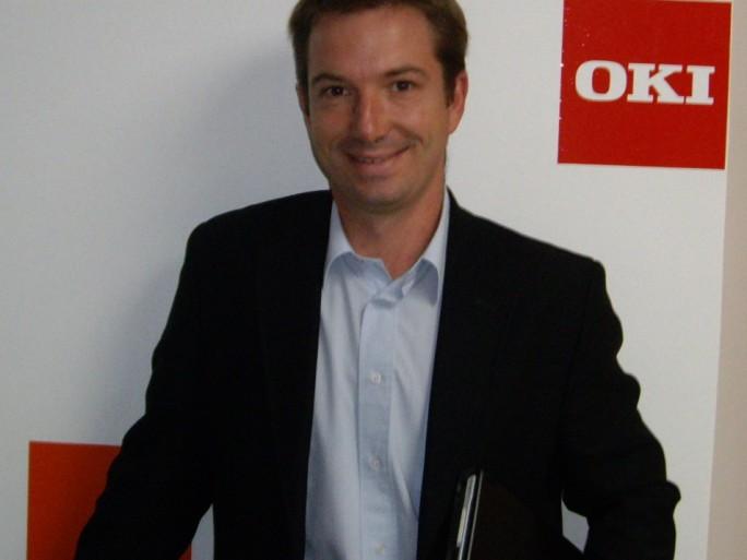 Fabrice Claes OKI