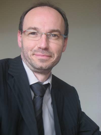 Hervé Parizot e-THEMIS