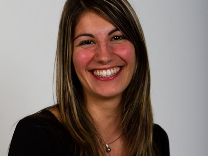 Nathalie Belval