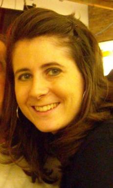 Blandine Lafargue