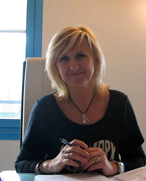 Cécile Devin, Tessi