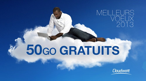 Cloudwatt Teddy Riner