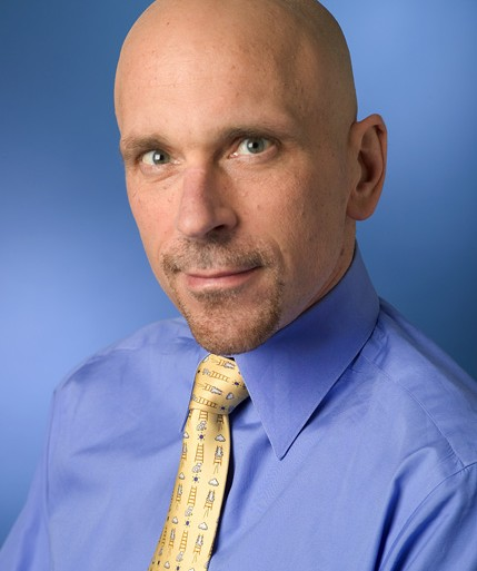 Brocade Jeff Lindholm