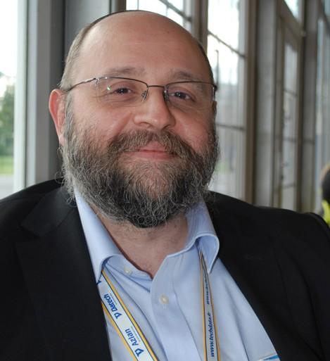 David Dray AOC