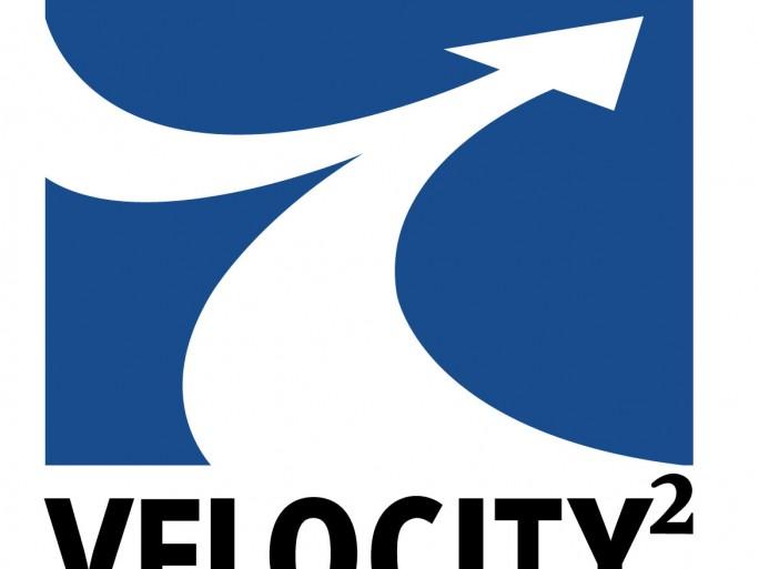 EMC velocity logo