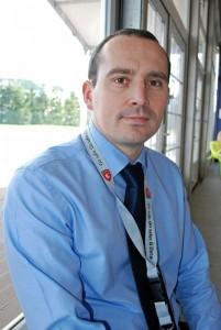 Jerome Granger G-Data