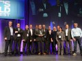 Westcon distributeur EMEA 2012 de Juniper Networks