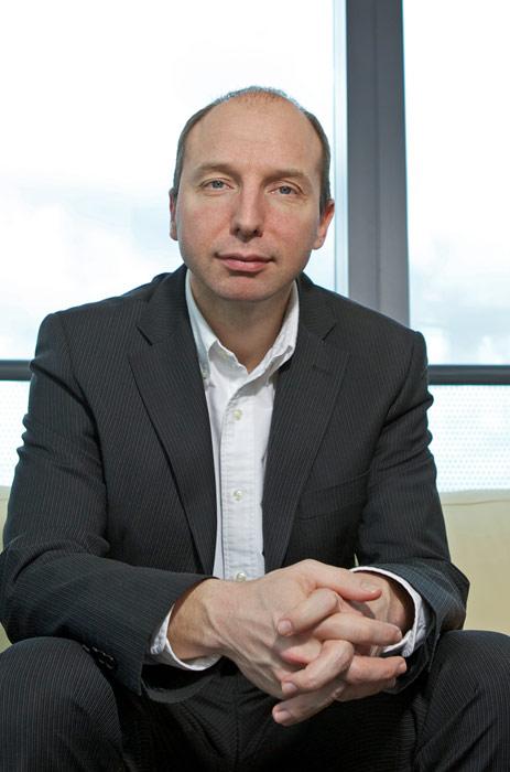 Gwenaël Fourre (Microsoft)