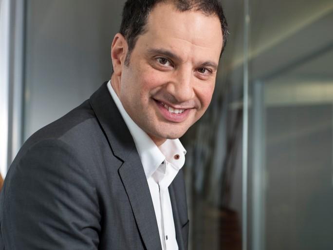 Serge Masliah Sage