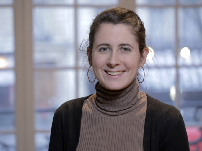 Blandine Laffargue