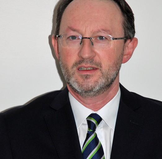 Eric Devaulx, directeur CBU France de Netgear