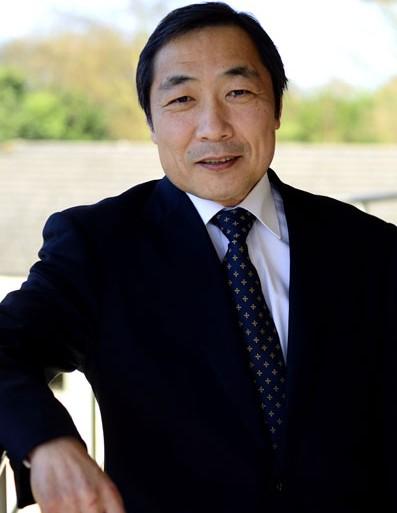 Harry Takahashi OKI Europe