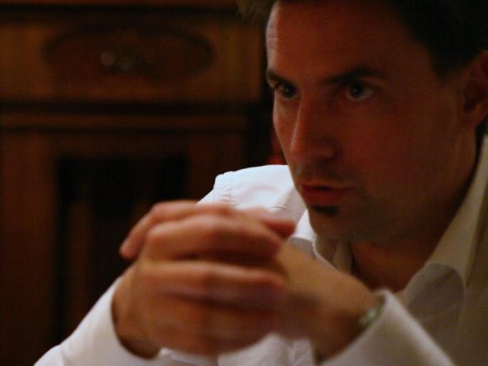 Laurent Deschaux HP