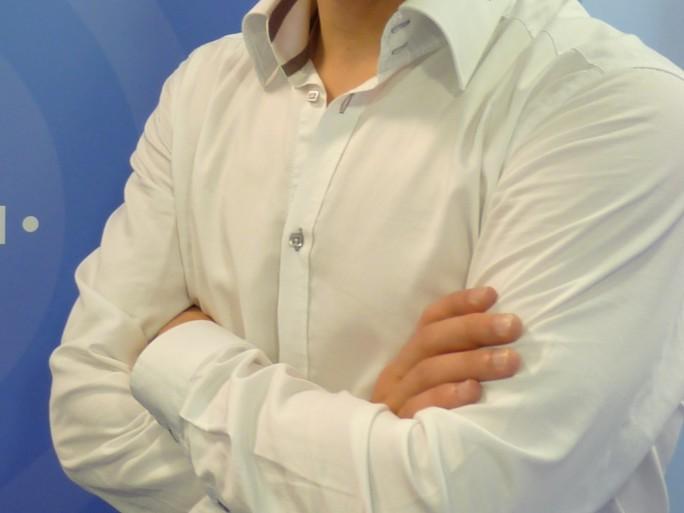 Mathieu Dubois nomios