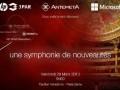 antemeta microsoft HP