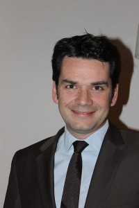 Damien Lyant PTC
