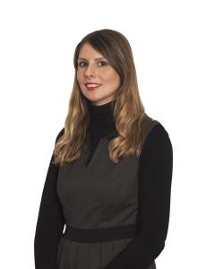 Gabrielle Marcone Sennheiser