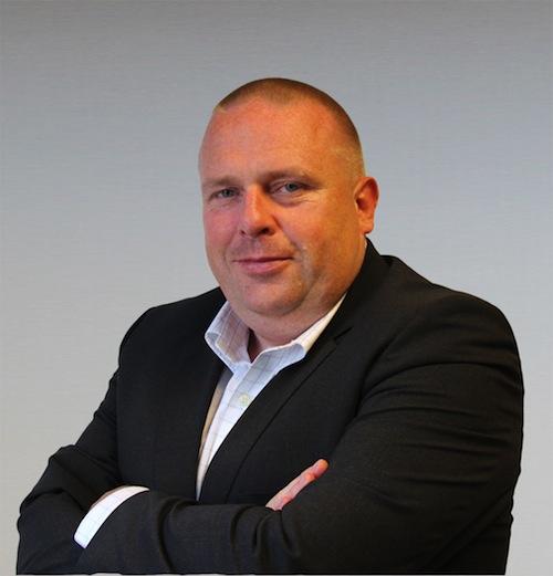 Luc De Clerck, Directeur général Services d'Econocom en France