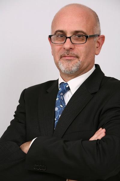 Michel Calmejane, Directeur Général de Colt France.