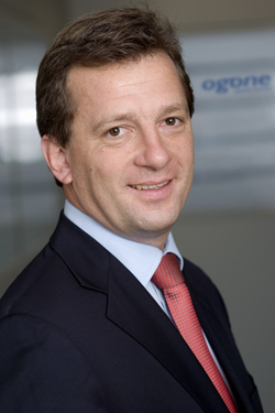 Ogone - Simon-Pierre de la Seigliere