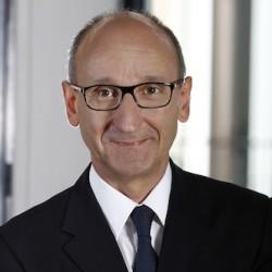 Patrick Starck, président de Cloudwatt