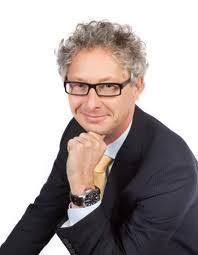 Willem Hendrickx, Vice-Président de Riverbed Technology pour la région EMEA