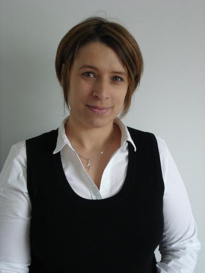 Cathy Jullien, Responsable Partenariats pour Esker France