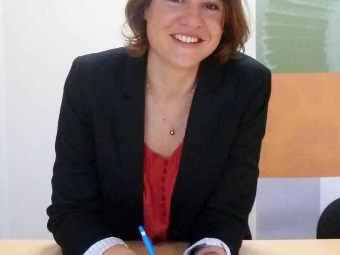 Chloe Toledano Everteam