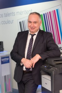 Jérôme Choukroun Brother