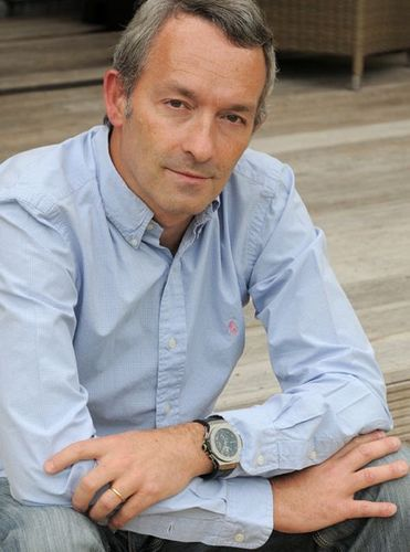 Jean-Philippe Hervet, country manager de Crestron France