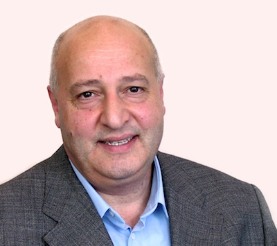 Marcus Dressler, CIO Ravensburger AG