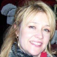 Maria Olson, responsable de Global Alliances NetApp