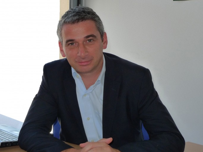 Xavier Paour IT-Logiq