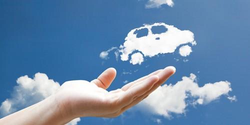 accélération cloud shutterstock