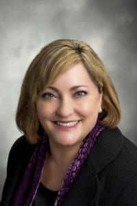 Renée James Intel