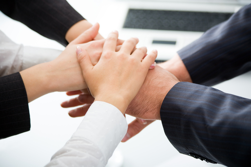 Collaboration (Shutterstock)